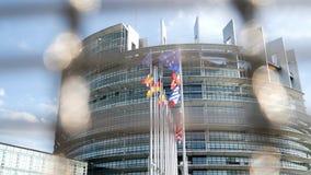 Управление Европейского парламента в страсбурге акции видеоматериалы