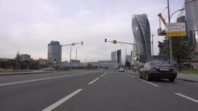 Управлять автомобилем на дорогах Москвы акции видеоматериалы