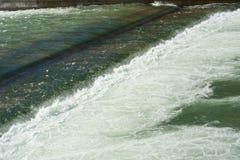 Управление воды Стоковые Изображения RF