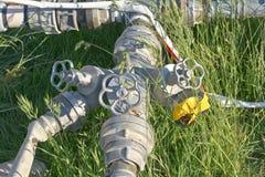 Управление воды Стоковые Фото