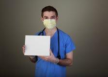 Управление инфекции стоковое фото