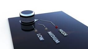 Управление при допущениеи риска или оптимизирование Стоковая Фотография RF