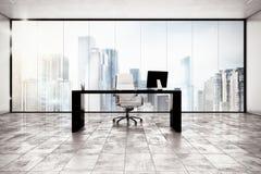 управленческий офис Стоковое Фото
