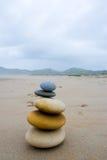 уравновешение Стоковое фото RF