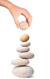 уравновешение Стоковые Фото