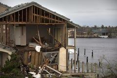Ураган Харви стоковая фотография