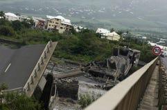 ураган 15 Стоковые Фотографии RF