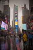 Ураган Sandy время от времени придает квадратную форму Стоковые Изображения