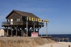 Ураган Sandy стоковые изображения