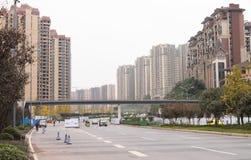 урбанизация Стоковое фото RF