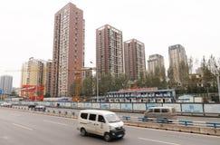 урбанизация Стоковые Фото