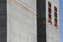 Урбанская конструкция Стоковое Изображение