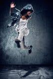 Урбанская танцулька стоковые изображения