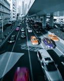 Урбанские дороги стоковое фото