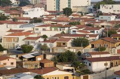 урбанский взгляд Стоковые Изображения RF