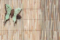 урбанский ярд Стоковая Фотография RF