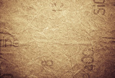 урбанское скомканное предпосылкой бумажное Стоковое фото RF