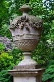 Урна сада Стоковые Изображения