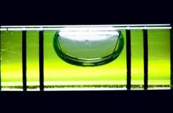 уровень аппаратуры Стоковое фото RF
