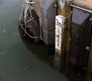 Уровень воды Стоковые Изображения