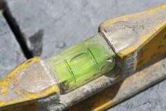 уровень детали Стоковое фото RF