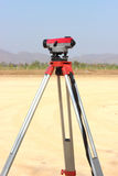 Уровн-измеряя аппаратура Стоковое Изображение
