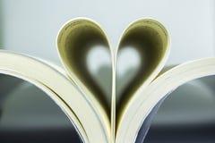 урок влюбленности Стоковое фото RF