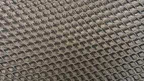 Усадите места от смешанной резины Стоковые Фотографии RF