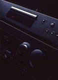 усилитель Стоковое фото RF