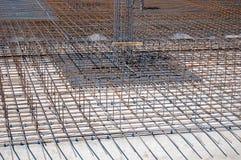Усиленные стальные штуцеры стоковые изображения rf