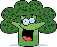 усмехаться брокколи бесплатная иллюстрация