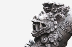 усмехаться гиганта тайский стоковые фото