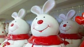 усмехаться кролика Стоковые Фотографии RF