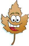 усмехаться листьев бесплатная иллюстрация