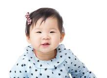 усмехаться ребёнка счастливый Стоковые Изображения RF