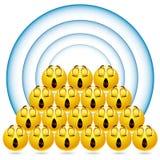 усмехаться шариков бесплатная иллюстрация