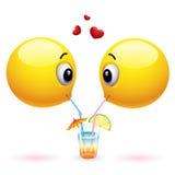 усмехаться шариков Стоковые Фотографии RF