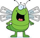 усмехаться dragonfly бесплатная иллюстрация