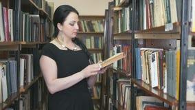 Красивая библиотекарша видео фото 278-759