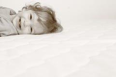 усмешка младенца s Стоковые Фото