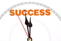 успех принципиальной схемы Стоковое Изображение RF