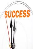 успех принципиальной схемы Стоковые Фотографии RF