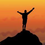 Успех Стоковая Фотография RF