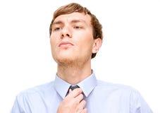 успешная бизнесмена самомоднейшая Стоковые Фото
