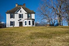 Установите †«Botetourt County утехи, Вирджинию, США - 2 стоковая фотография rf