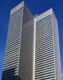 Установите здание Мари ville Стоковое Изображение