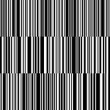 Установите линии обои иллюстрация вектора