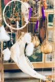 Установка искусства декоративных элементов и косточек Стоковые Изображения