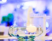 Установка таблицы венчания Стоковое Фото