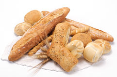 установка хлеба Стоковое Фото